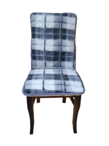 Nakładka krzesło popiel krata